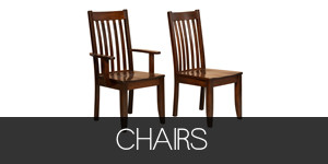 Chairs to add to Dining Room furniture